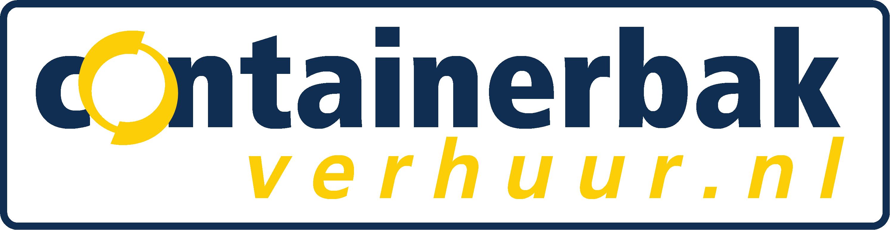 Containerbakverhuur_logo